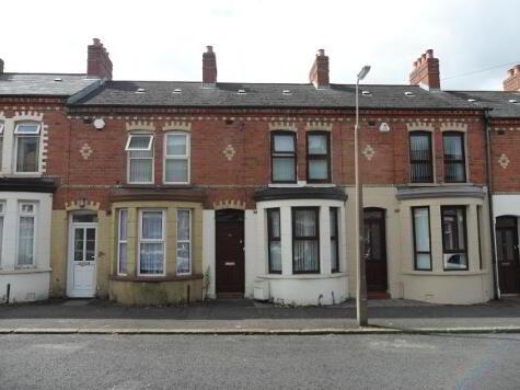 Photo 1 of Chadwick Street, Belfast
