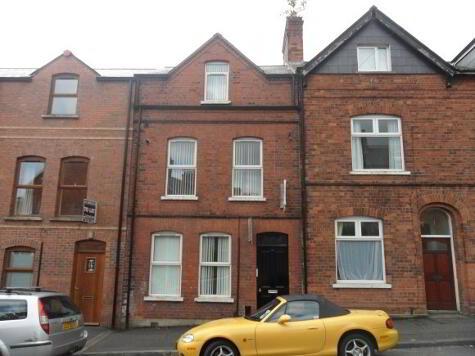 Photo 1 of Unit 2, 33 Ridgeway Street, Belfast