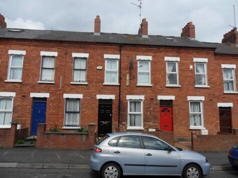 Photo 1 of 54 Carmel Street, Holylands, Belfast