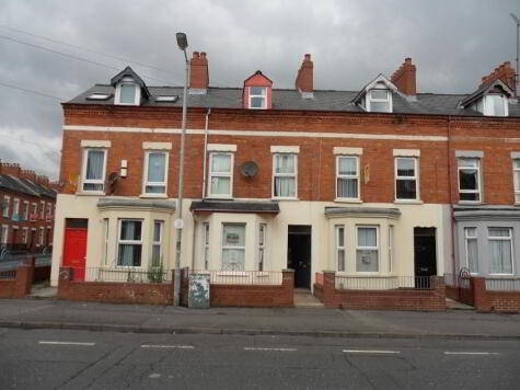 Photo 1 of 71 Agincourt Avenue, Holylands, Belfast