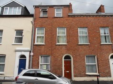 Photo 1 of 6 Magdala Street, Holylands, Belfast