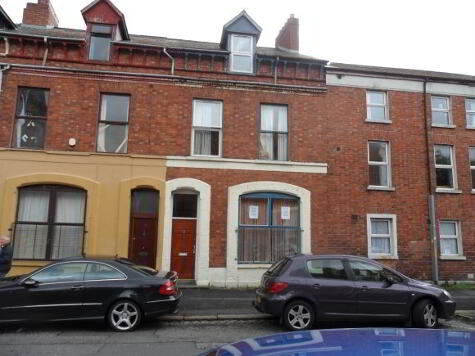 Photo 1 of 18 Rugby Road, Holylands, Belfast