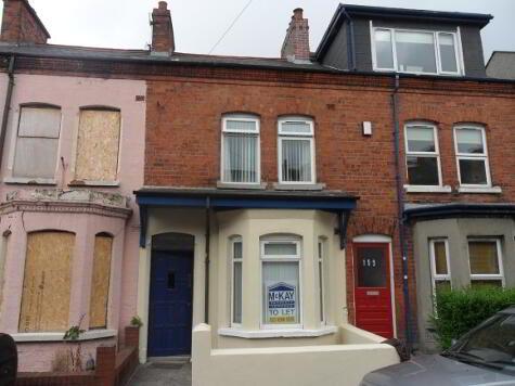 Photo 1 of Dunluce Avenue, Lisburn Road, Belfast
