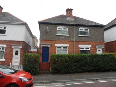 Photo 1 of Dunraven Gardens, Castlereagh Road, Belfast