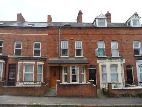 Photo 1 of 40 Melrose Street, Lisburn Road, Belfast