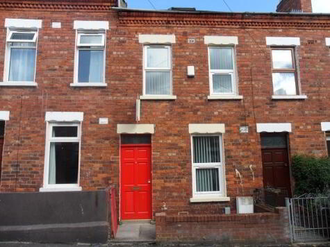 Photo 1 of 74 Palestine Street, Holylands, Belfast