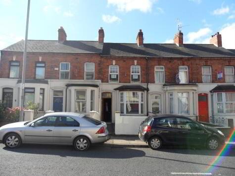 Photo 1 of Tates Avenue, Lisburn Road, Belfast