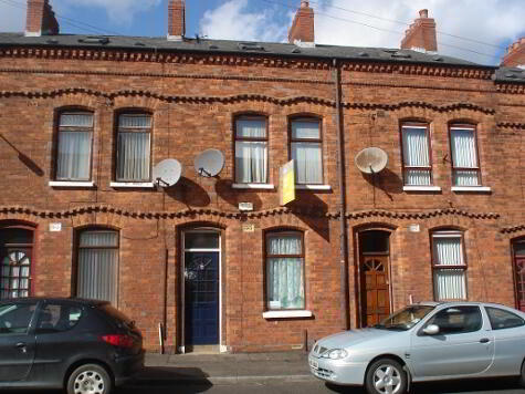 Photo 1 of 31 Pandora Street, Belfast