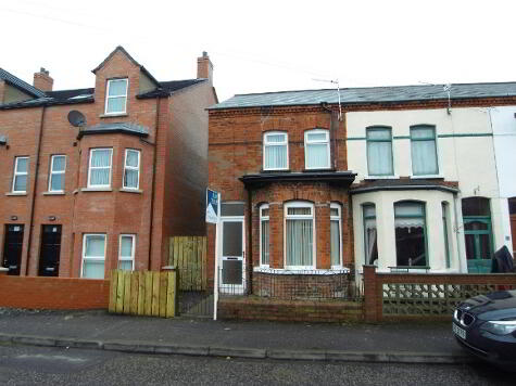 Photo 1 of 25 Victoria Road, Sydenham, Belfast