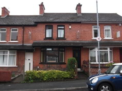 Photo 1 of Pretoria Street, Stranmillis, Belfast