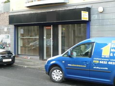 Photo 1 of Old Henry Street, Off Sligo Road, Enniskillen