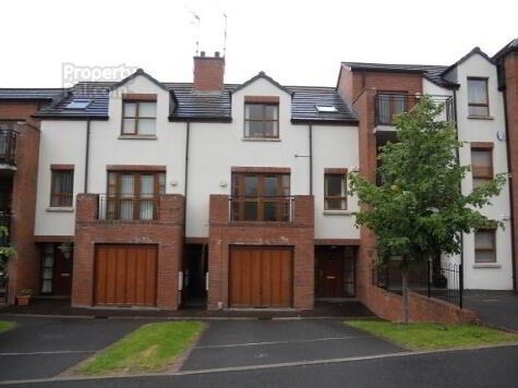 Photo 1 of 24 Redwood Dale, Dunmurry, Lisburn