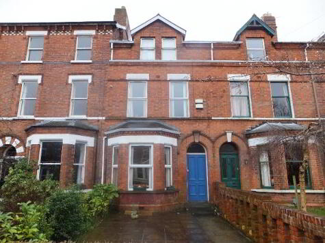 Photo 1 of 37 South Parade, Ormeau Road, Belfast