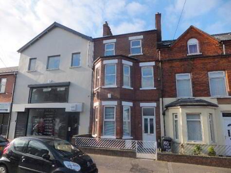 Photo 1 of 105 Bloomfield Avenue, Newtownards Road, Belfast