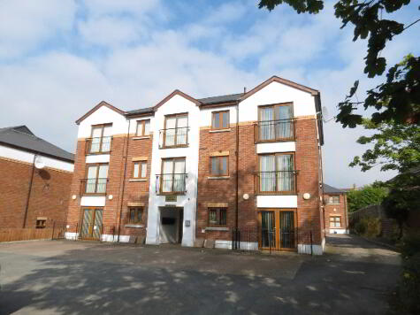 Photo 1 of Unit 1, 1 Scotts Mews, Upper Newtownards Road, Belfast