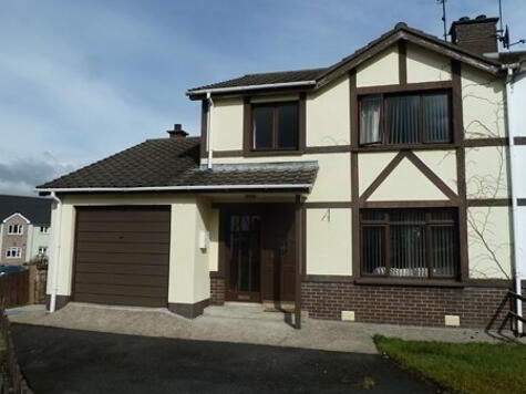 Photo 1 of 2 Millbank Close, Omagh