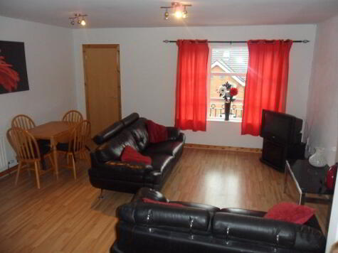 Photo 1 of 25 Langtry Court, Templemore Avenue, Belfast