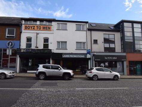 Photo 1 of 145 Holywood Road, Belfast