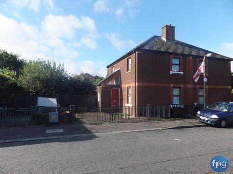 Photo 1 of 51 Vernon Street, Botanic, Belfast