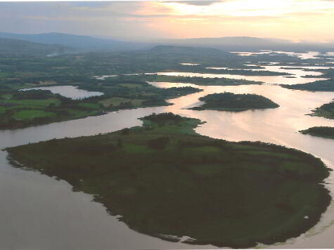 Photo 1 of Crehan Island, Upper Lough Erne, Lisnaskea