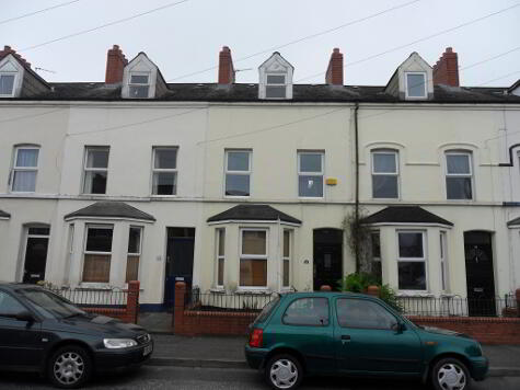 Photo 1 of 16 Belmont Avenue, Belmont, Belfast