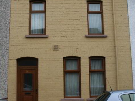Photo 1 of 36 Argyle Streeet, Derry