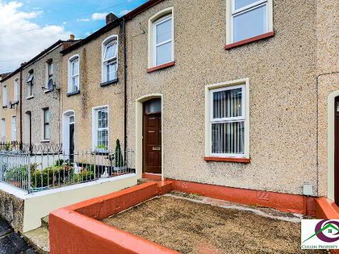 Photo 1 of 31 Argyle Terrace, Derry