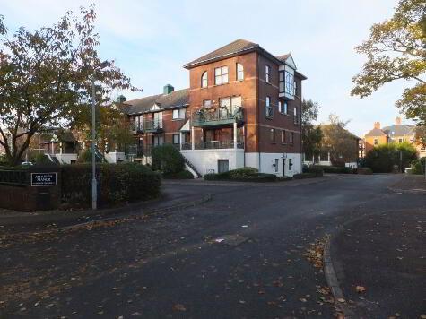 Photo 1 of 30 Ashleigh Manor, Windsor Avenue, Belfast
