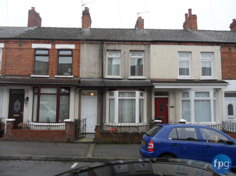 Photo 1 of 89 Greenore Street, Woodstock Road, Belfast
