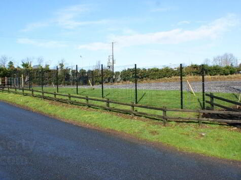 Photo 1 of Commercial Yard, Cooneen Road, Fivemiletown