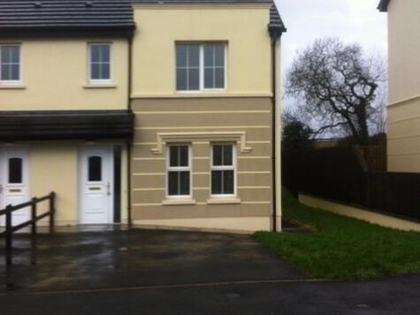 Photo 1 of Property Type A, Ros Mor, Drumrooke, Donegal Town