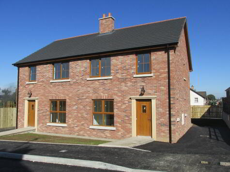 Photo 1 of House Type 1, Cloverdale, Blackskull, Banbridge