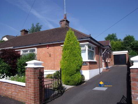Photo 1 of 22 Killeaton Crescent, Queensway, Dunmurry