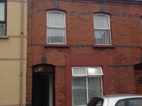 Photo 1 of Student Accommodation, 16 Argyle Street, Derry