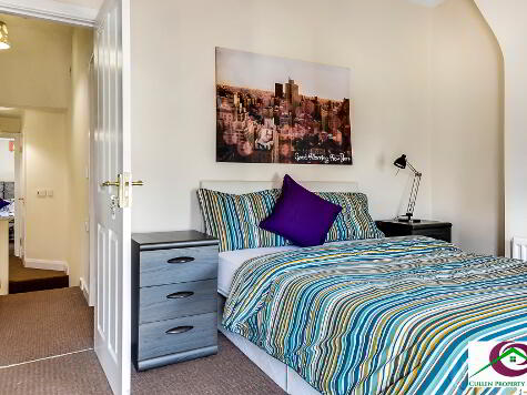 Photo 1 of 7 Northland Terrace, Student Accommodation, Derry