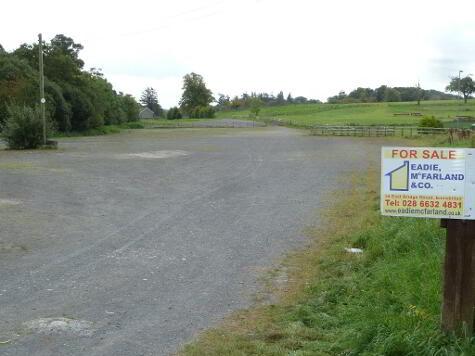 Photo 1 of Prime Development Lands Off Castle Street, Irvinestown