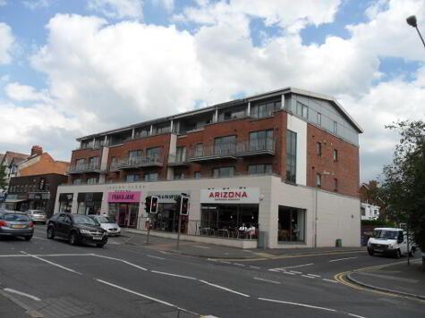 Photo 1 of Lesley Plaza, 404 Lisburn Road, Belfast