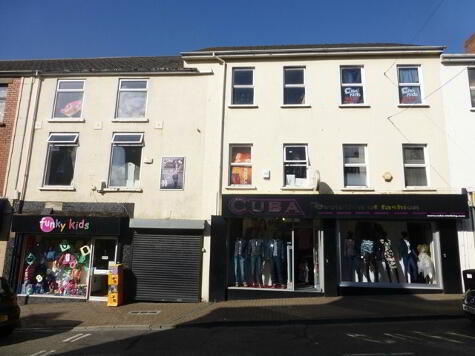 Photo 1 of 15-19 Scotch Street, Dungannon