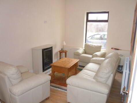 Photo 1 of 27 Tavanagh Street, Donegall Road, Belfast
