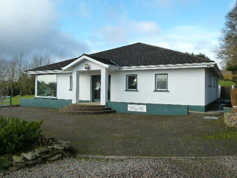 Photo 1 of Ashwoods Golf Centre, Sligo Road, Enniskillen