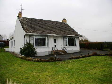 Photo 1 of Riverdene Bungalow, 118 Carrigans Road, Omagh