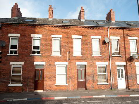 Photo 1 of 389 Donegall Road, Belfast
