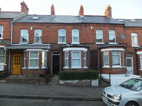 Photo 1 of 10 Sandhurst Drive, Stranmillis Road, Belfast