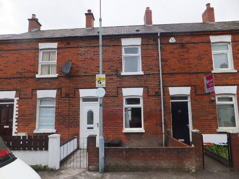 Photo 1 of 27 Northbrook Street, Lisburn Road, Belfast