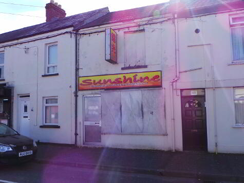 Photo 1 of 50 Grand Street, Lisburn