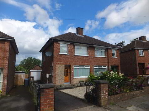 Photo 1 of 31 Marmont Crescent, Holywood Road, Belfast