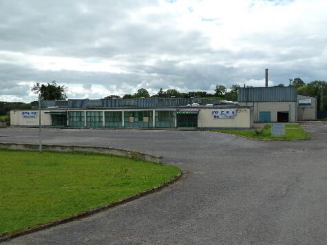 Photo 1 of Moneykee Business Complex, Kesh Road, Irvinestown