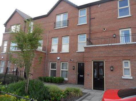 Photo 1 of Richmond Lodge, 38B Station Road, Sydenham, Belfast