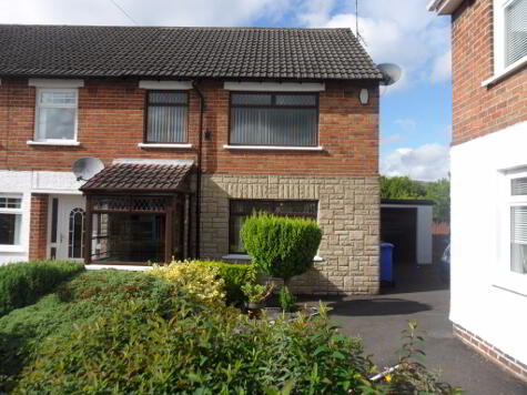 Photo 1 of 21 Erinvale Gardens, Finaghy, Belfast