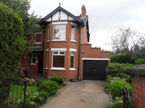 Photo 1 of 75 Finaghy Road South, Finaghy, Belfast